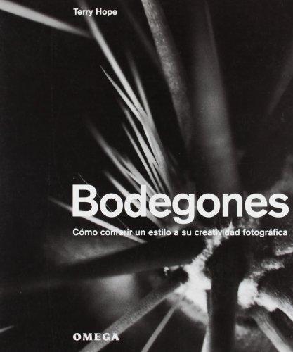 BODEGONES (FOTO,CINE Y TV-FOTOGRAFÍA Y VIDEO) por TERRY HOPE