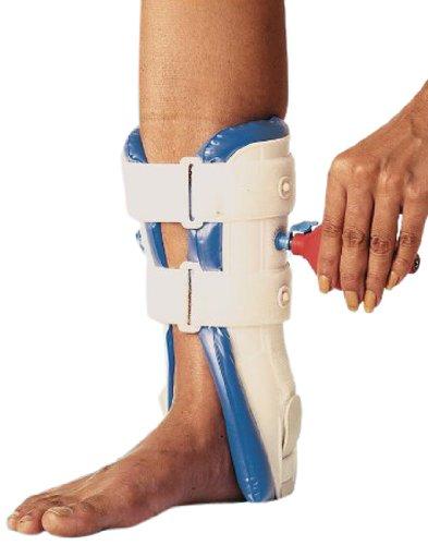 Vissco Air Ankle Stirrup Brace - Universal (Inflated)