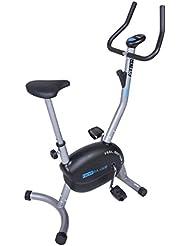 Fytter Bicicleta Estática Ra000B Plateado / Negro