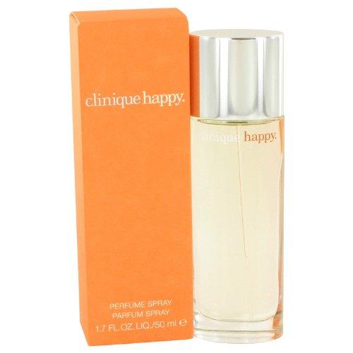 Clinique Happy To Be Women, Eau de Parfum, pack de 1(1x 50ml)
