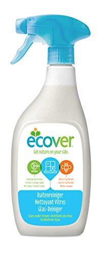 Ecover Glas-Reiniger, 6er Pack (6 x 500 ml)