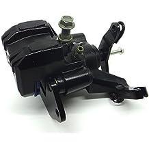 YIHAO para Yamaha Pinza de freno trasero Asamblea Warrior 350 Blaster Raptor YFM 350 660 1991