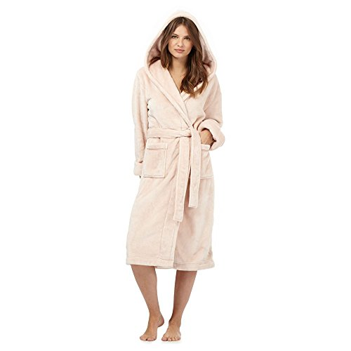 j-by-jasper-conran-womens-light-pink-hooded-dressing-gown-8-to-10