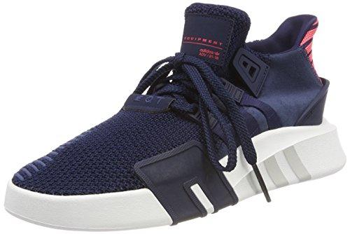 Adidas EQT Bask ADV C, Zapatillas de Deporte Unisex Niño, Azul (Maruni/Maruni/Correa 000), 30.5 EU adidas