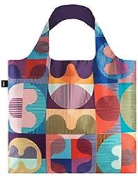 LOQI Colección HVASS&Hannibal Bags - Bolsas de la Compra reutilisables