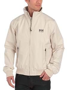 Helly Hansen Men's Transat Jacket - Natural, Small