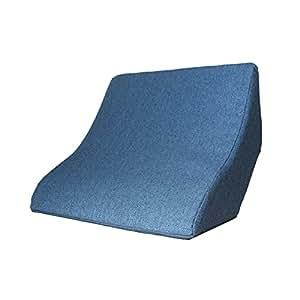 coussin de lecture et le dos pour une position assise coussin cale dos coussin coussin ergo. Black Bedroom Furniture Sets. Home Design Ideas