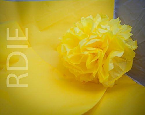 240 feuilles de papier papier papier de soie giallo Citron, 50x75cm, 18 grs | il prezzo delle concessioni  | Conosciuto per la sua eccellente qualità  | Lussureggiante In Design  | Outlet Online  | Bel design  | Qualità Stabile  | Pratico Ed Economico  | Consegn e3ba85