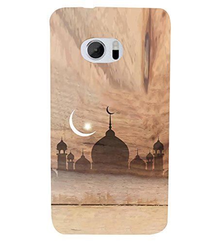 Fiobs Designer Back Case Cover for HTC 10 :: HTC One M10...