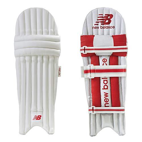 New Balance TC 360 Cricket-Pads (2019), Small Boys