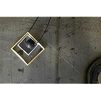 Messing und Aluminium handgefertigte Halsketten mit Vesuv Lavastein