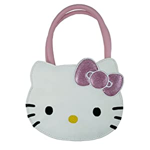 [UK-Import]Hello Kitty Handbag Case 3DS & DS