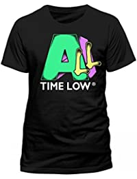 All Time Low ATV T-Shirt (Black)