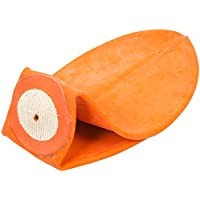 Tremblay Vessie ballon foot - Vessie ballon - Orange - Taille Unique