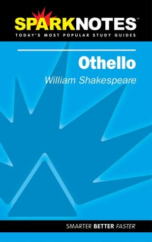 spark-notes-othello
