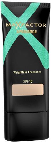 Max Factor Xperience SPF10 Weightless Foundation - 50 Beige Linen