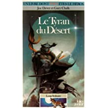 Loup Solitaire - 5 - Le Tyran du désert