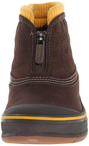 Clarks Muckers Slope Boot Neige brown