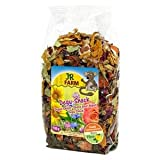 8 x JR Farm Snack Degu-Snack 100 g