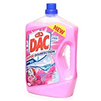 DAC Rose Super Disinfection - 3 L