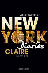 New York Diaries - Claire: Roman