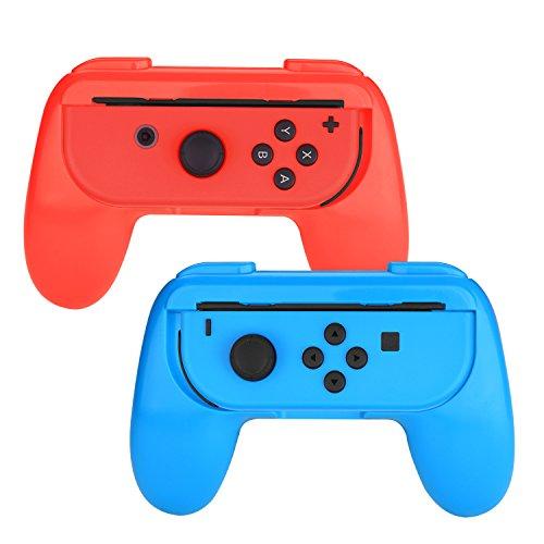 Nintendo switch Steering Wheel, Myriann Joncon Steering Wheel para Swi
