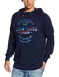 Pepe Jeans Adelphi, Sweat-Shirt Homme