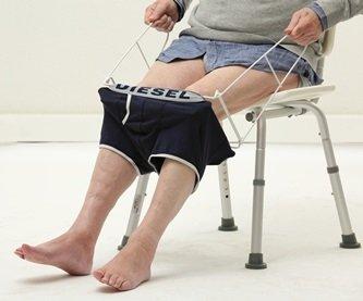 Patterson 91181395 Sliplift Anziehhilfe für Unterhose
