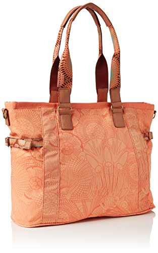 Oilily Oilily Carry All, shoppers Rose - Pink (Marshmallow 110)