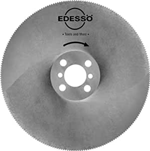 Edessö 70527540 HSS-Scie Circulaire HZ T8, Gris, 275 x 2,5 x 40 mm