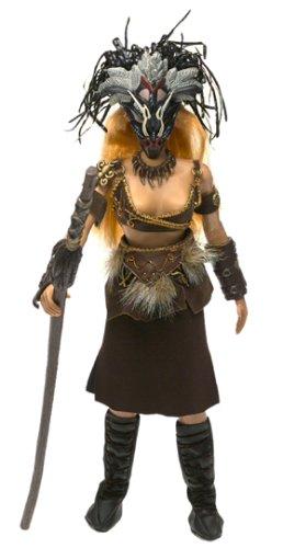 Xena Warrior Princess 1999 - ca.30cm / 12