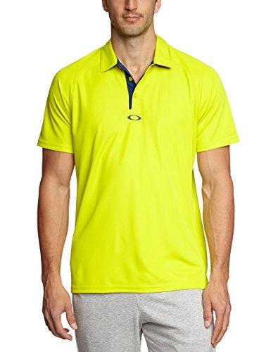 Oakley Elemental 2.0 t-shirt polo da golf 46c43e152cf