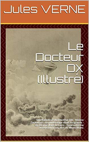 Jules Verne, ou Jules Gabriel Verne sous son nom de naissance, né le 8 février 1828 à Nantes et mort le 24 mars 1905 à Amiens, est un écrivain français dont l'œuvre est, pour la plus grande partie, constituée de romans d'aventures utilisant les progr...