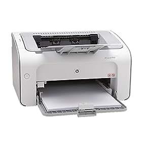 Hp Laserjet Pro P1102 Laser Printer With Start Up Toner