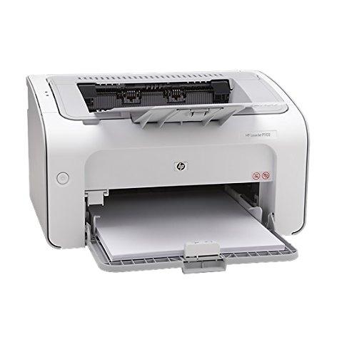 HP LaserJet Pro P1102 Stampante, 1200 x 1200 DPI, A4, Wi-Fi, Bianco