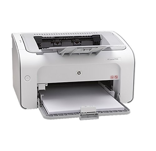 HP LaserJet Pro P1102 Imprimante laser 18 ppm...