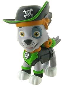 Comansi Figura Paw Patrol Pirata Rocky 90187