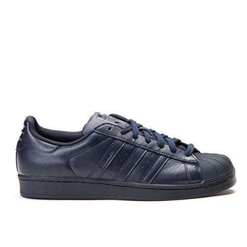 adidas Superstar 1 Supercolor Pack Herren Sneaker Blau
