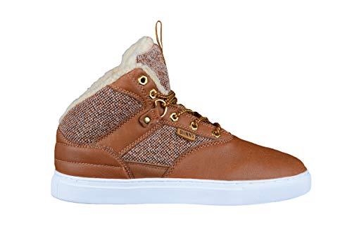 Djinns Herren Winterschuh Thomson Left Sports Shoes