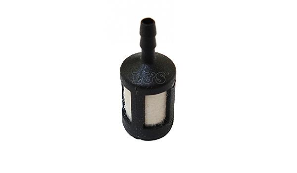 Universal 3mm Diesel//Petrol in-Tank Fuel Filter