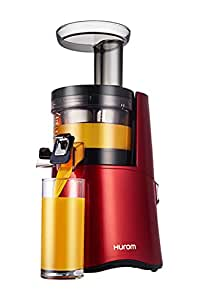 Hurom H-AA - juice makers (Red)