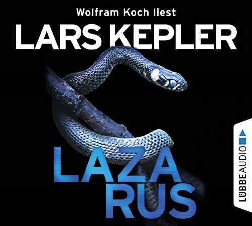 Lazarus: Schweden-Krimi. (Joona Linna): Alle Infos bei Amazon