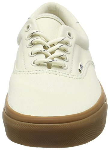 Vans Era 59, Baskets Basses Mixte Adulte Blanc Cassé (Hiking white/gum)