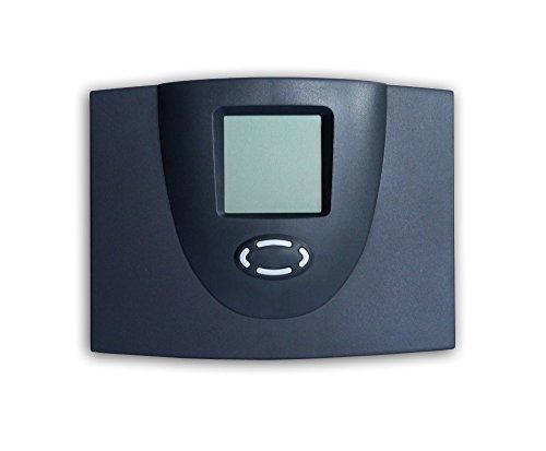 Los reguladores térmicos solares SDC 204 son aparatos reguladores potentes, controlados por microprocesador, que regulan el funcionamiento de las instalaciones térmicas solares. Los reguladores sirven para las versiones corrientes de instalaciones ...