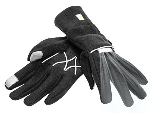 Runlites Black Fleece – Weight Lifting Gloves
