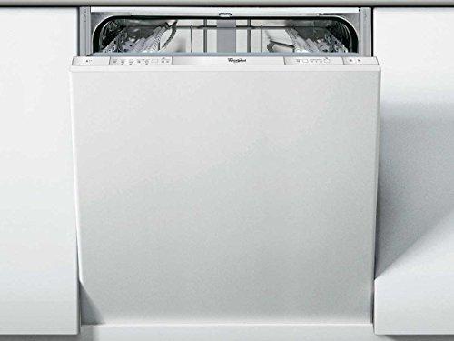 Whirlpool ADG 50205 Vollintegrierbarer Einbaugeschirrspüler Spülmaschine Küche
