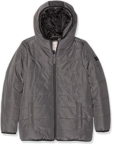 ESPRIT KIDS Jungen Jacke RM4211609, Grau (Grey 230), 170 (Herstellergröße:XL)