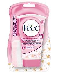Veet in shower hair removal cream for normal skin - 5.07 oz by Veet