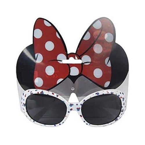 Minnie mouse–occhiali da sole appendiabiti singolo, artesania cerda 2500000634)