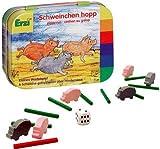 Dosenspiel - Schweinchen Hopp, Mitbring-Spiele, Erzi